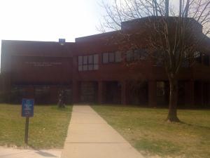 Helene Fuld School of Nursing