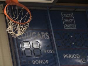 CCC Basketball