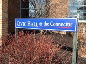 Civic Hall on Camden County College's Blackwood campus will be the site of the Egyptian underworld lecture. By Joseph M. Perkins, CCC Journalism Program