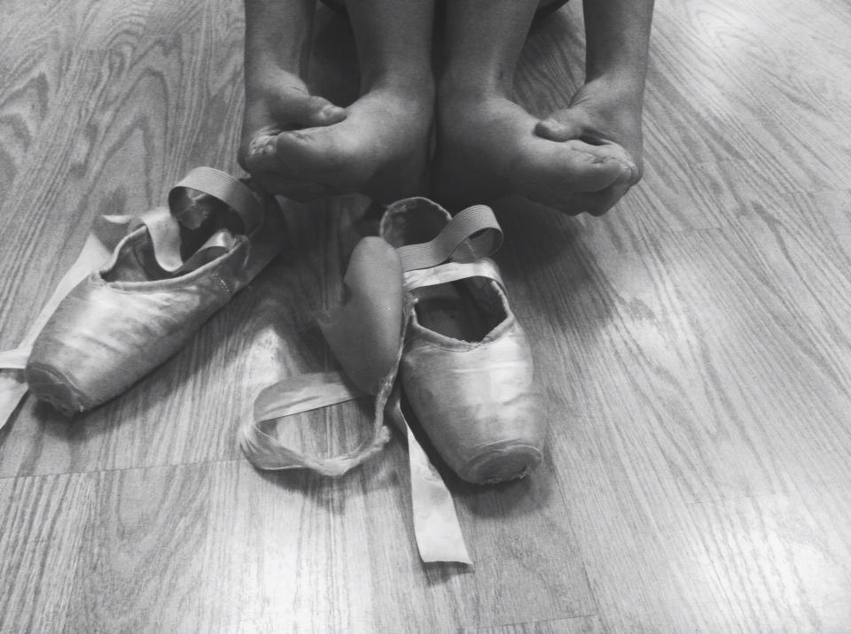 Essays About Pointe Shoes - image 9