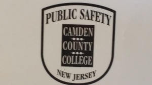 Camden County College Public Safety handles security on campus. By Don Atkinson, CCC Journalism Program