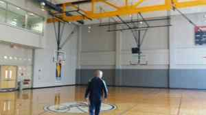 The Philadelphia College of Osteopathic Medicine is home to the Philadelphia 76ers practice facility. On a daily basis Bob is at the facility getting daily reports from the 76ers training staff, player management staff, and the coaches and players themselves. After getting these reports he has a certain time period where he must compose a  story and send it into his editor at the Daily News. These stories can range anywhere from injuries, trade rumors, and firings within the 76ers organization.