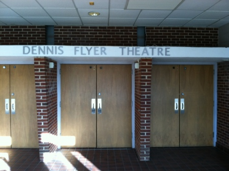 "The choir will perform its concert ""Sounds of Spring"" in the Dennis Flyer Theatre. By Evan Brown, CCC Journalism Program"
