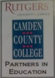 A partnership connects Rutgers University in Camden with Camden County College in Blackwood. By Noreen Peebles, CCC Journalism Program