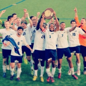 Winning the nationals