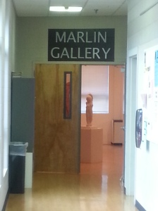 The 2015 Faculty and Staff Art Exhibition will take place from Nov. 18 to Dec. 18 in the Marlin Gallery. By Victoria Ackerly, CCC Journalism Program
