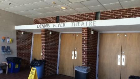dennis flyer theatre