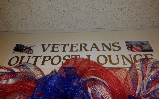 veterans outpost lounge