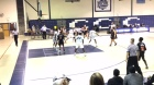 Camden County College plays Bergen Community College in the Papiano Gymnasium. By Obinna Agbor, CCC Journalism Program